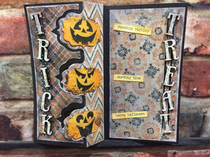 trick or treat chlg 2