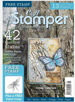 Cover Craft Stamper 5.2018