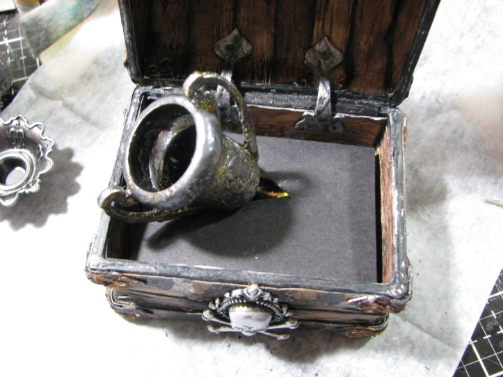 Pirate's treasure (10)