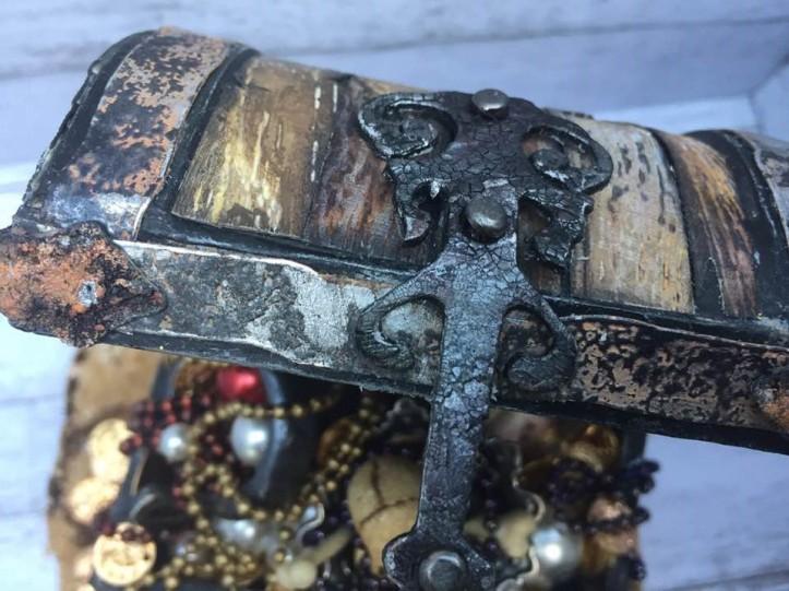 Pirate's treasure chest (11)