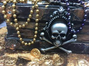 Pirate's treasure chest (7)