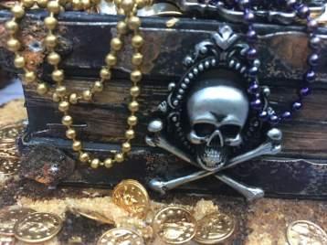 Pirate's treasure chest (7)