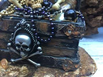 Pirate's treasure chest (9)