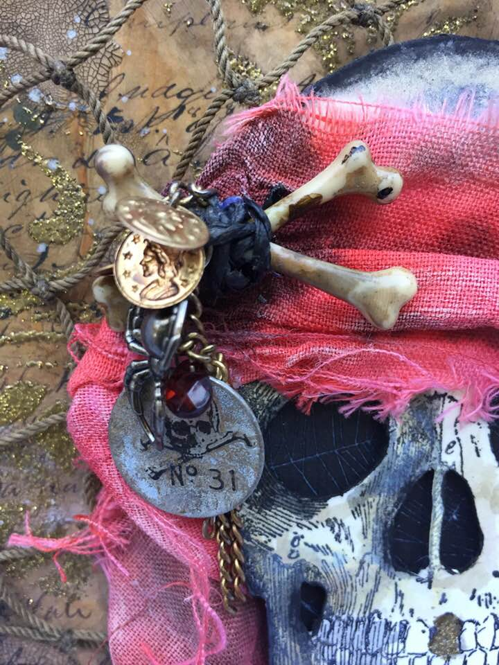 Pirate Skull (4)