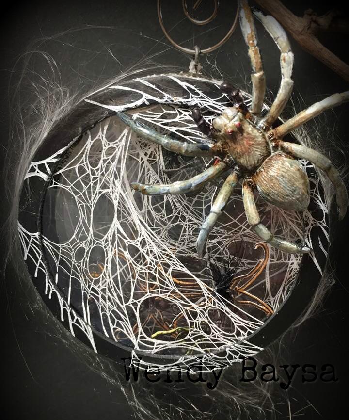 Tangled Web Ornament (1)WM
