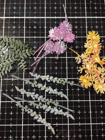 'A Beautiful Garden' by Wendy Baysa (17)