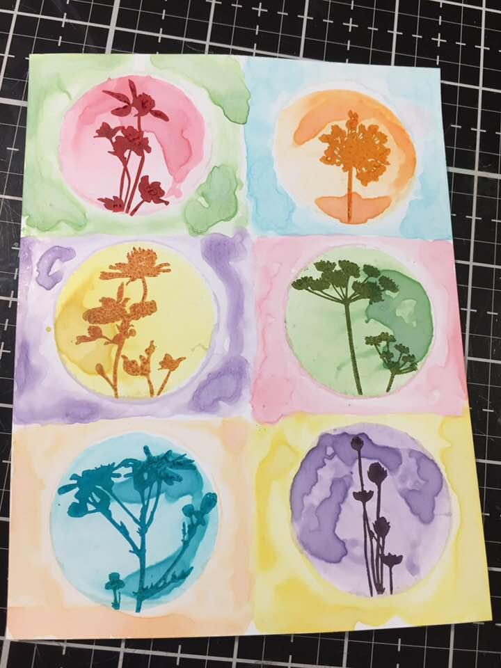 Wendy Baysa Beautiful Blooms (5)